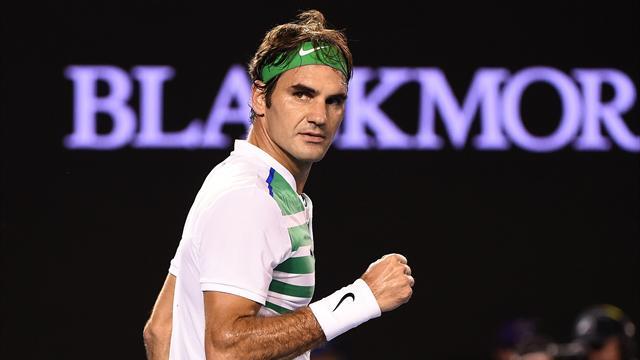 Federer baciato dal sorteggio: due turni coi qualificati dalla parte di Murray