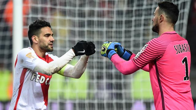 Monaco beat Sochaux in shootout to reach League Cup semis