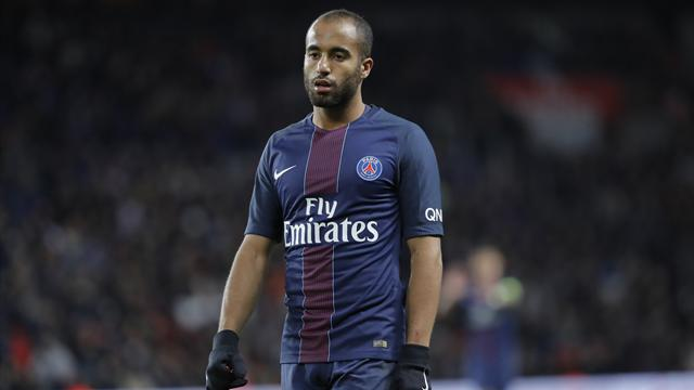 Lucas préféré à Di Maria au PSG, le Barça dans un 3-4-3 ultra-offensif