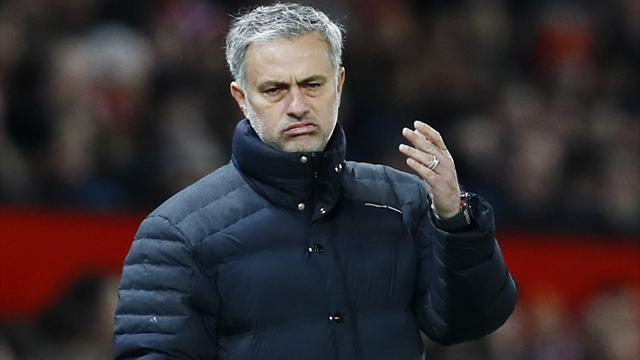 Mourinho: 'I must improve, team must improve and fans must improve'