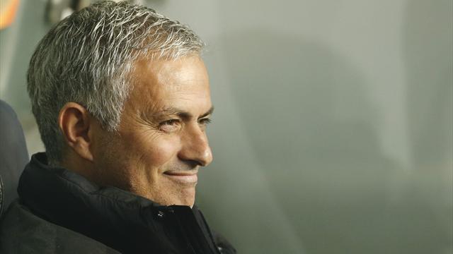 A team transformed: How Mourinho got Man Utd smiling again