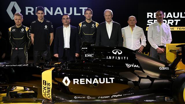 Le départ de Vasseur, le coup dur qui va freiner Renault