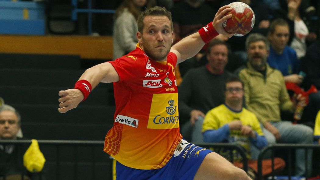Mundial de Balonmano, España-Croacia (1/4 final): Remar para morir ...
