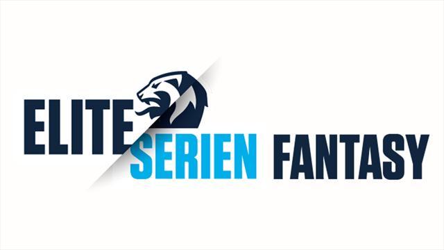 Bli med på Eliteserien Fantasy