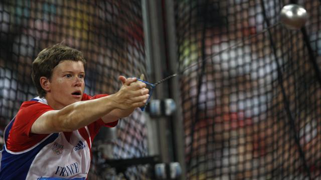 Huit ans et demi après Pékin, Montebrun pourrait récupérer une médaille de bronze...