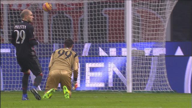 Milan a souffert face au Torino, mais il a eu le dernier mot : le résumé