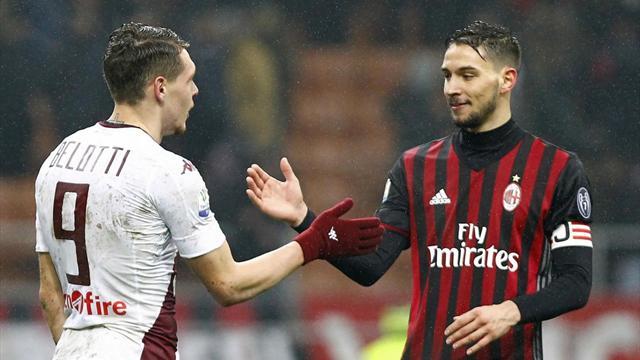 """Galliani: """"De Sciglio alla Juventus? Mai avuto contatti, il Milan punta al rinnovo"""""""