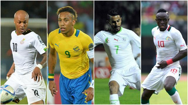 Afrika-Cup 2017: Spielplan, Termine, Gruppen, Ergebnisse