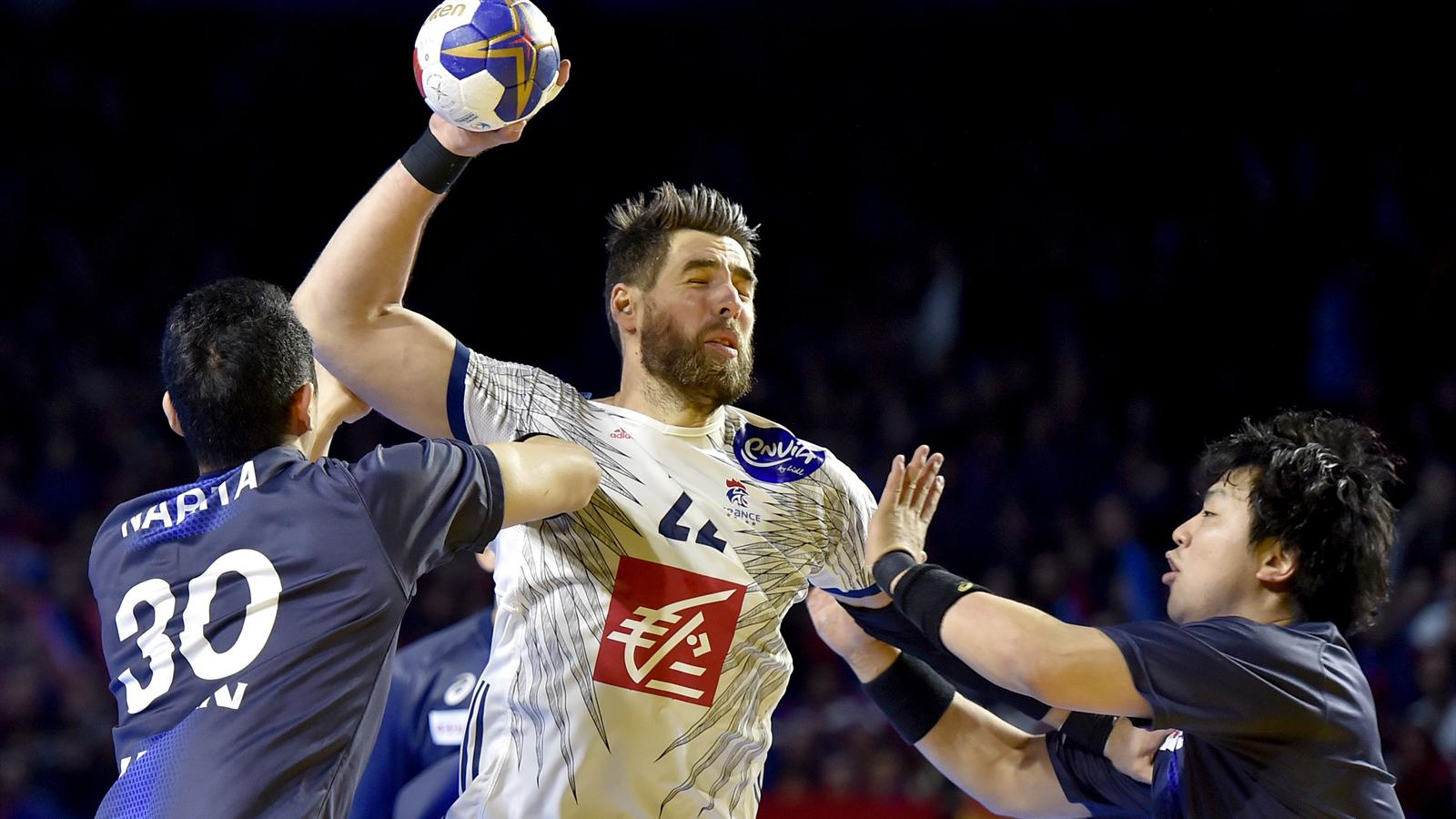 Bana un retour de luka rel verait de lourdes - Calendrier coupe du monde de handball ...