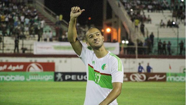 L'Algérie, un favori qui pose question