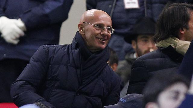 Sacchi: 'Napoli? Una benedizione per il calcio. La Juve...'