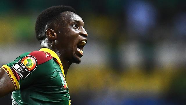 Surprise : Moukandjo signe à Lens
