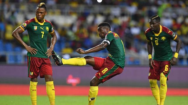 Verdienter Sieg! Kamerun folgt Ägypten ins Finale