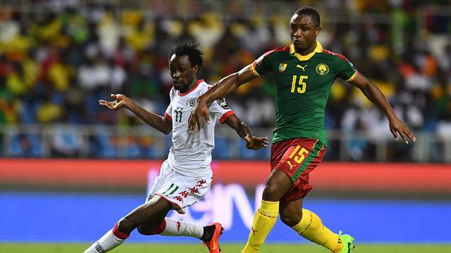 Le Cameroun lui aussi ralenti pour son entrée