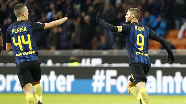 Pagelle Inter-Chievo: i nerazzurri vincono in rimonta 3-1, il racconto