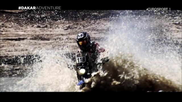 Dakar Mag: Adventure