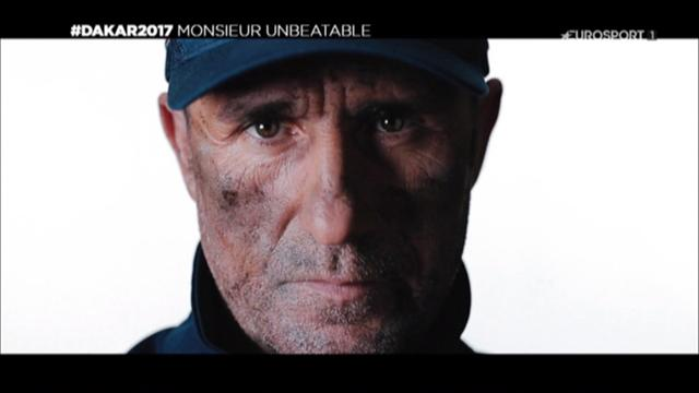 Dakar Mag: Monsieur unbeatable