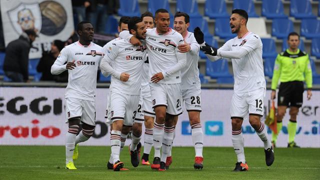 Palermo news calciomercato: asta per Robin Quaison!