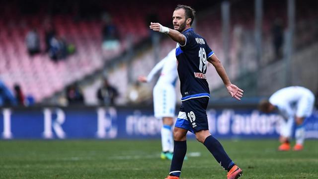 Gilardino riparte dallo Spezia: biennale e un futuro da allenatore prenotato