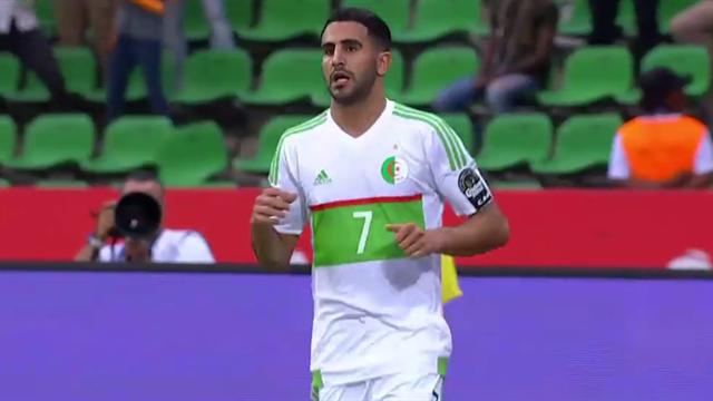 L'Algérie au bord du précipice : «On sait bien qu'il n'y a pas de grandes chances» de qualification