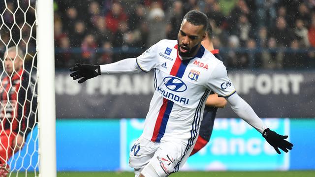 Les 10 autres bonnes raisons de suivre la Ligue 1 samedi