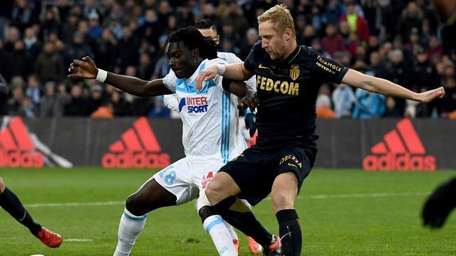 Nouveau choc pour l'OM : Monaco l'attend en huitième