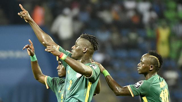 Senegal galibiyetle başladı