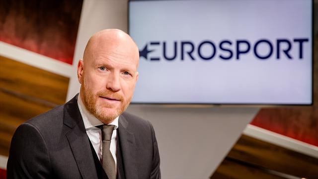 Kicker.TV - Der Talk: Die komplette Spezial-Ausgabe mit Matthias Sammer
