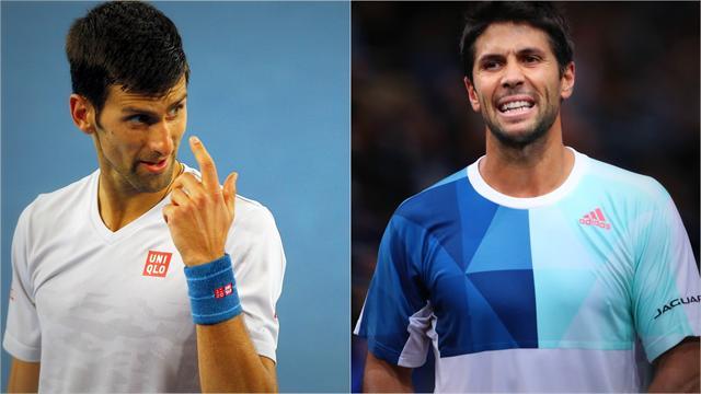 Verdasco ? Djokovic n'en fait pas des cauchemars mais...