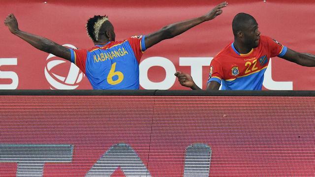 Le RD Congo commence par surprendre le Maroc de Renard