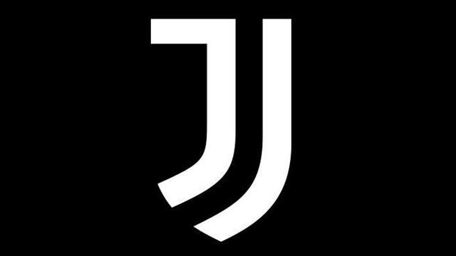 «Ювентус» представил новый логотип