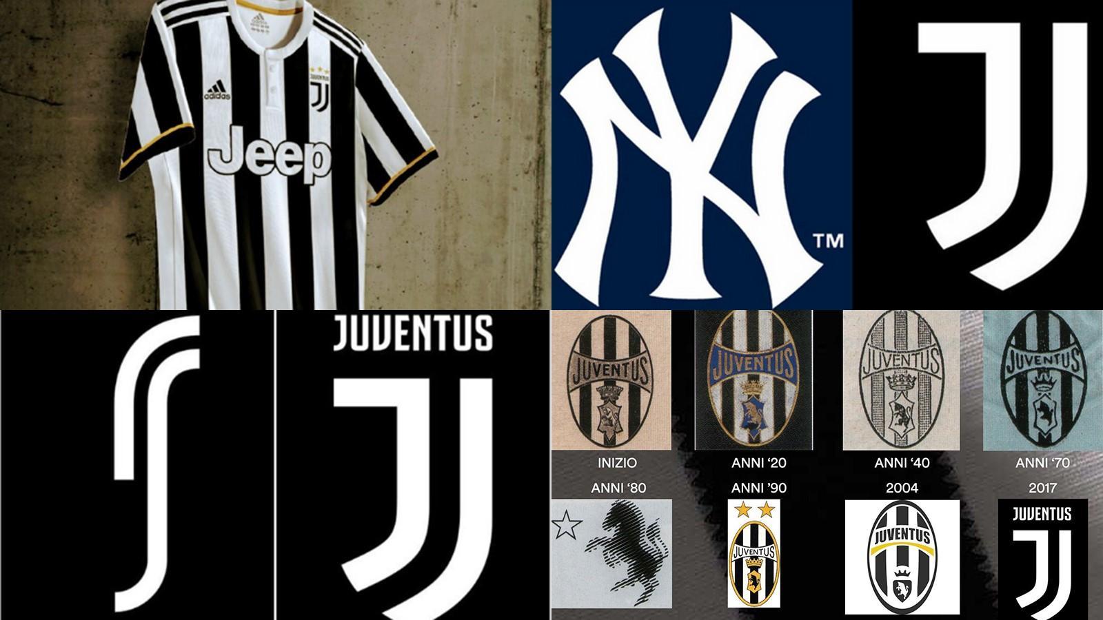 Il Nuovo Logo Della Juventus Tra Storia Ironia Del Web E L Imperativo Categorico Quot Vincere