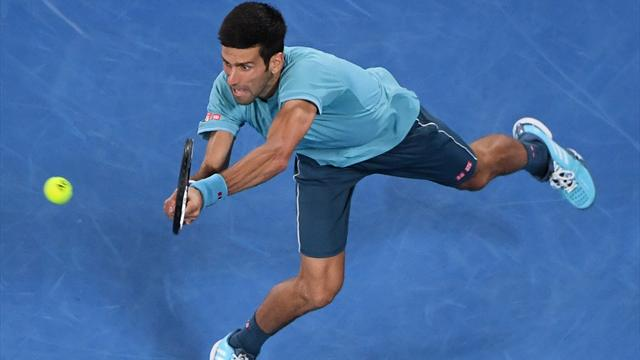 Novak Djokovic vs Denis Istomin: ¿A qué hora y dónde ver? Australian Open 2017 - Australian Open ...