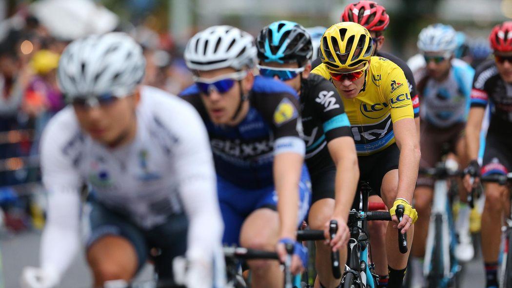 Calendrier Des Courses Cyclistes 2019.Calendrier Courses Equipes La Saison 2019 En Un Clin D