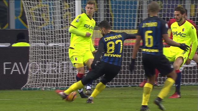 Bologna-Inter: probabili formazioni e statistiche