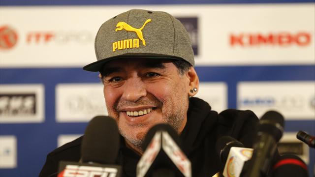 """Dybala est plus fort qu'Higuain"""