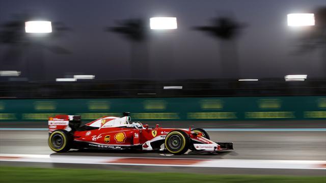 """Vettel: """"Dobbiamo migliorare la macchina, meglio in configurazione da qualificazione"""""""