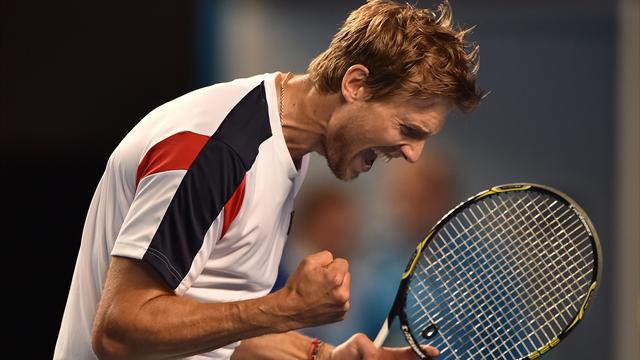 Le 5 verità e tutto il meglio del Day 3: il contrasto Seppi-Kyrgios, Federer sotto esame