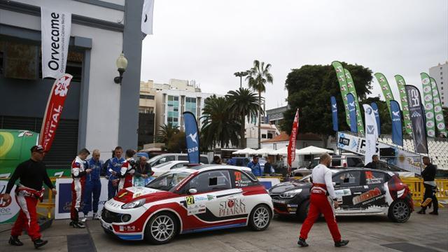 Rally di Montecarlo, morto spettatore investito. Aperta inchiesta