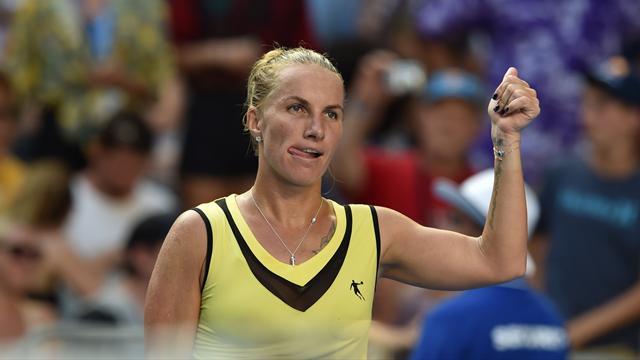 Sarà finale tutta russa, Kuznetsova contro Vesnina