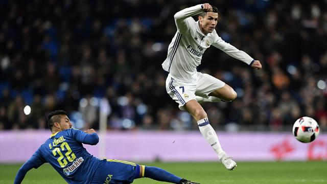 Real Madrid – Celta Vigo EN DIRECT
