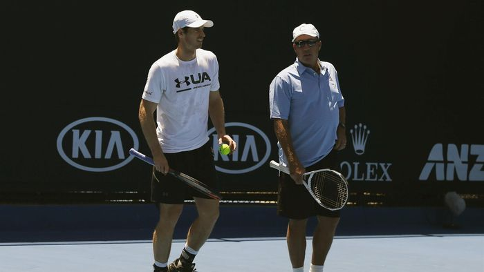 tennis australian open melbourne park melbourne australia 191