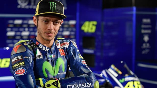 Psychospiele in der MotoGP - Rossi stichelt gegen die Konkurrenz