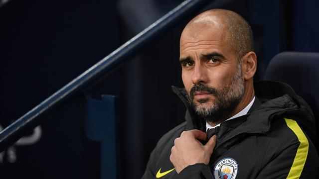 "Хосеп Гвардиола: «Серхио Агуэро иКлаудио Браво остаются в""Манчестер Сити""»"