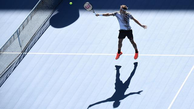 Federer va enfin savoir ce qu'il a dans le ventre