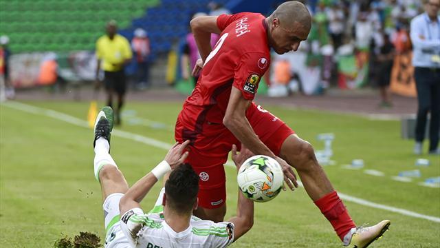 Afrika-Cup: Algerien nach Niederlage vor dem Aus