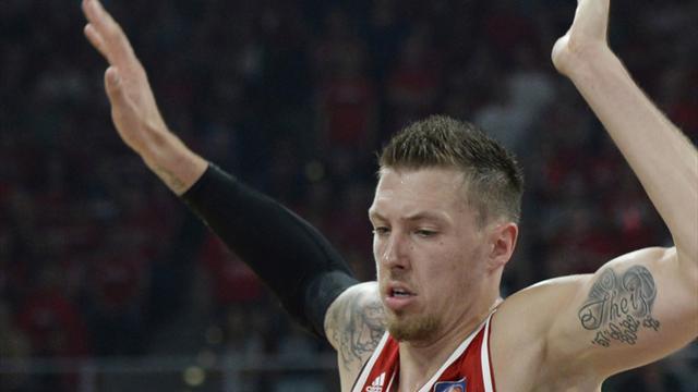 Euroleague: Bamberg in Moskau chancenlos
