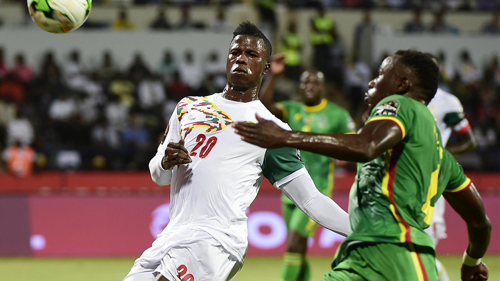 En direct live s n gal zimbabwe coupe d 39 afrique des nations 19 janvier 2017 eurosport - Resultat foot coupe d afrique ...