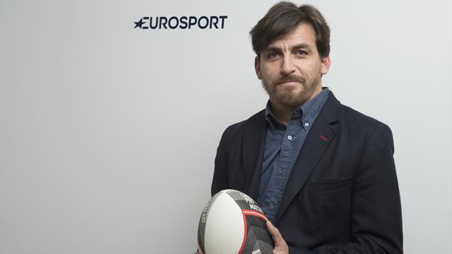Eurosport 2 ofrecerá la División de Honor masculina de Rugby