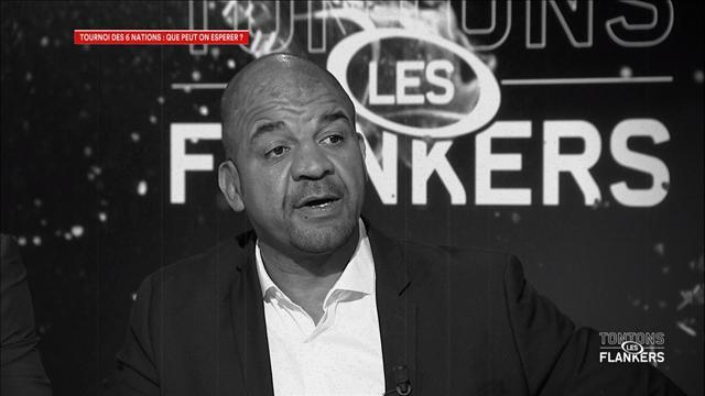 """Ntamack : """"Cette équipe de France est plaisante et c'est un réel changement"""""""